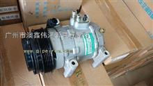 荣威350/名爵MG3原厂 108508 上海三电贝洱 空调泵 压缩机 冷气泵