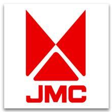 JMC 轮胎螺栓紧固螺母 M20X1 5 GB52-76 NUT; WHEEL/M20X1 5 GB52-76