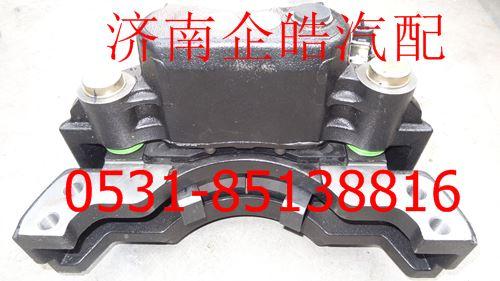 牵引车底盘线束(d12/单前轴/tga)