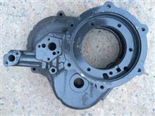 153圆柱齿轮壳.带泵/2502Z33-102