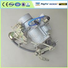 【EQH105B 1107D5-410】东风商用车化油器/EQH105B 1107D5-410