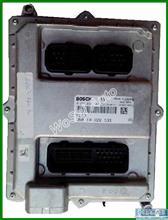 D5010222531东风雷诺发动机电控模块 电脑板/D5010222531