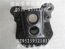 陕汽德龙缓冲块支架/DZ95259521011