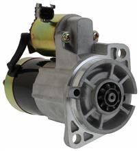供应日产叉车起动机马达/23300- GS20A M0T65381 SM1S770 M0T65581