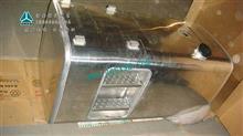 中国重汽豪沃A7,T7,金王子,600升铝合金踏板燃油箱总成/WG9925550005