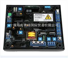 电压自动调节器 发电机AVR调压板/MX341