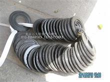 福田戴姆勒欧曼1B24950200135翻转支架橡胶套橡胶垫/1B24950200135