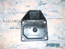 福田戴姆勒欧曼1B24950200022龙门架减震垫/1B24950200022