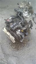 供应金杯发动机总成原装配件/发动机总成
