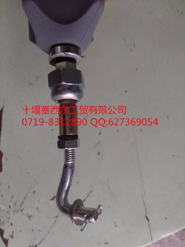 879东风天龙汽车雷诺发动机断油电磁阀,4942879高清图片