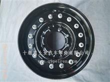东风猛士配件/猛士钢圈总成(对开式轮辋)37X12.5R16.5/37X12.5R16.5