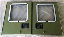 供应东风猛士EQ2050B系列后尾门对开门总成/63c24-00109-GH/63c24-00110-GH