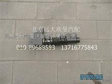 福田戴姆勒欧曼后悬置减振器总成(复合式 5系高顶车身)/1B22050204036