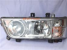 三环昊龙T260前照灯总成T260-10/前大灯T260-10