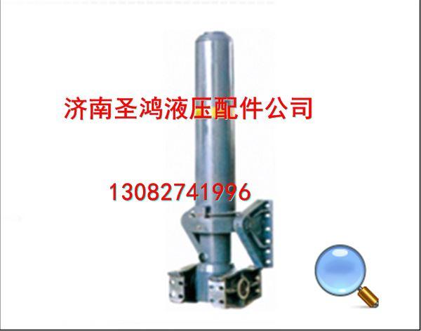 重汽豪沃欧力克多级液压缸152-4140图片