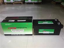 免维护铅酸汽车用发电机用电瓶蓄电池6-QW-200A