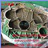 一汽錫柴奧威飛輪殼6DL系列柴油發動機專用配件1002061-602-2010/1002061-602-2010