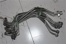 康明斯(6CT双缸)空压机出水管 4930837/4930837