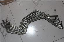 康明斯(6CT双缸)空压机进水管 4930836/4930836