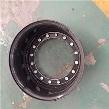 供应东风猛士EQ2050钢圈总成(对开式轮辋)/37X12.5R16.5