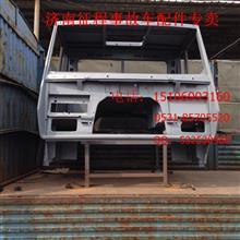 陕汽奥龙标准平顶驾驶室壳体(底漆),标准驾驶室总成,中长驾驶室总成,驾驶室壳体
