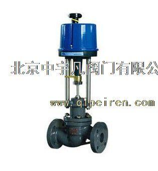 进口精小型电动流量压力调节阀,11图片