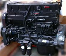 库存进口康明斯QSM11发动机总成