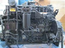 QSB6.7发动机总成/QSB6.7