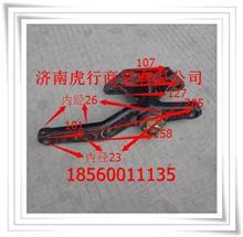 福田瑞沃后过渡摇臂及支架总成G0340270003A0/G0340270003A0