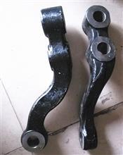 AZ9719410041重汽豪沃SINOTRUK转向横拉杆臂/AZ9719410041