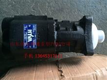 重汽豪沃海沃液压油缸齿轮泵总成14571231C/14571231C