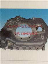 重汽豪沃变速箱后壳(带取力器)AZ2220100105/AZ2220100105