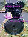 东风康明斯6CT8.3 C195发动机总成/6CT8.3 C195发动机总成