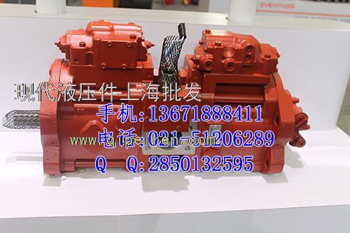 现代挖掘机液压大泵现代挖掘机液压大泵