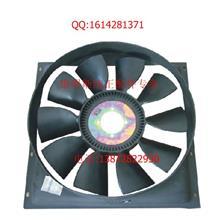 1308010-KJ400-CK500 原厂东风4H风扇及风扇罩组/1308010-KJ400-CK500