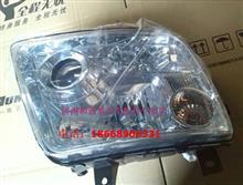 福田戴姆勒汽车原厂配件   欧曼昆仑左前组合灯总成/1512336400001/1512336400002
