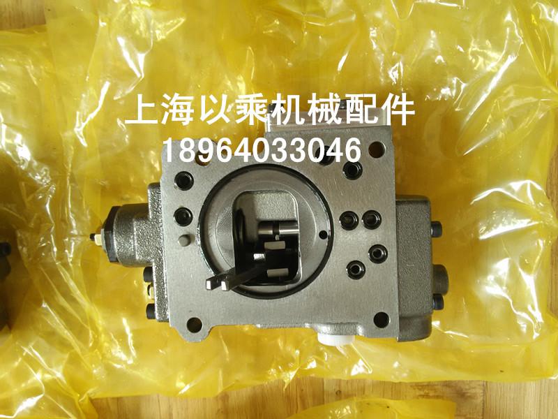 现代r225-7挖掘机液压泵提升器价格 2孔图片