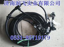 供应潍柴WP10CNG天然气动力发动机配件点火线束价格 13153025554