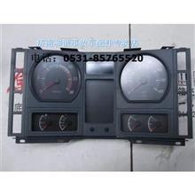 重汽豪卡组合仪表    陕汽德龙X3000驾驶室