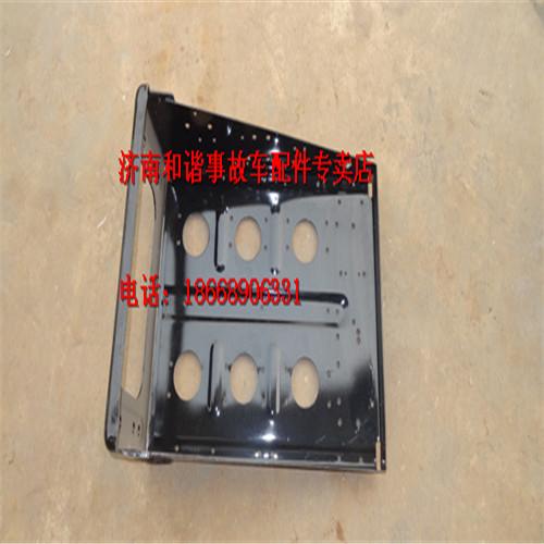 陕汽德龙f3000蓄电池电瓶箱体支架总成dz95189761010