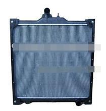 一汽悍威欧亚发动机 1301010-Q803水箱散热器中冷器/1301010-Q803