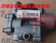 济南中国重汽配件豪沃HOWOA7威伯科快插接头ABS电磁阀原厂装车件,豪沃A7驾驶室总成,豪沃A7事故车配件/WG9000360515