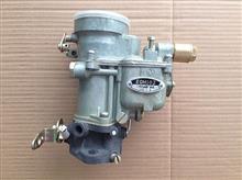 1107D1-010/EH102D东风EQ6100汽油电喷车12V发动机化油器总成1107D1-010/EH102D/1107D1-010/EH102D