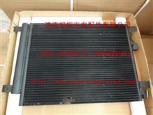 重汽豪沃轻卡配件冷凝器总成(YC)/LG1613822004