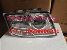 福田戴姆勒欧曼汽车原厂配件   欧曼GTL左右前组合灯/H4364010001A0 /H4364010002A0