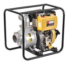 2寸柴油机水泵伊藤动力YT20DP