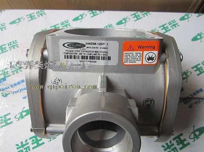 增压控制系统:废气旁通阀,防喘振阀,电子控制管理单元      传感器