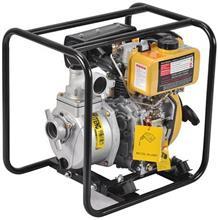 小型柴油机水泵220V