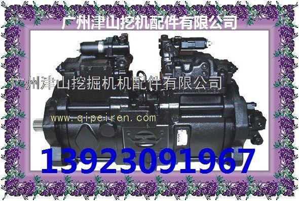 【挖掘机液压件液压发动机价格