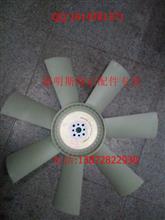 【3911326】原厂东风康明斯6L发动机组风扇叶/3911326